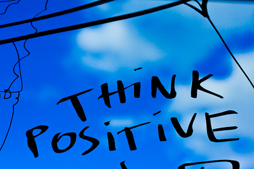 The Secret to an Unwavering Positive Outlook | *Positive Provocations*