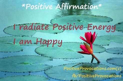 The whats, whys and hows of Positive Affirmations Answered ~ The Power of Positive Affirmations (part two)