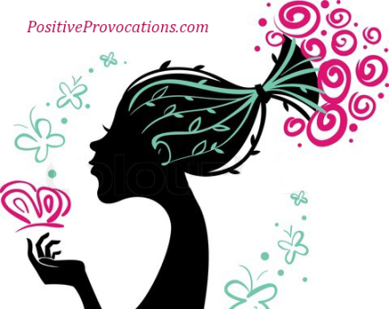 8 Tips on How to Become a Positively Empowered Woman ~ Happy Women's Day!