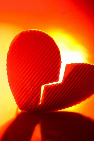 A Break Up CAN be handled Positively…here's How?