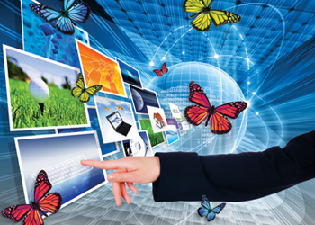 How to BE a Positive Social Networking Butterfly