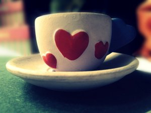 Is your self-love cup half empty?