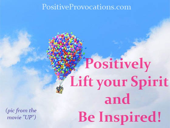 Top 10 Movie Quotes to Positively Lift Your Spirit and Inspire YOU