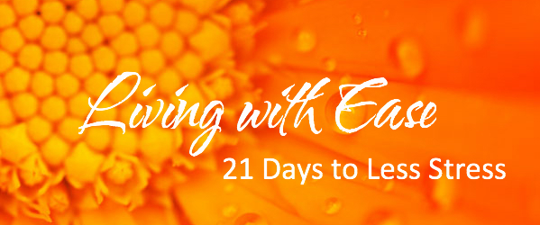 Living-with-Ease-21 days to less stress