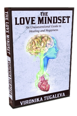 the love mindset book