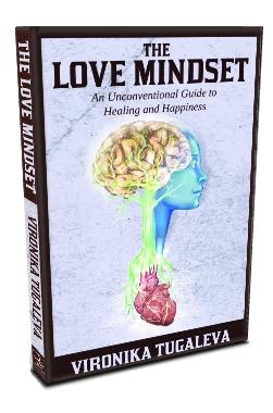 the love mindset book