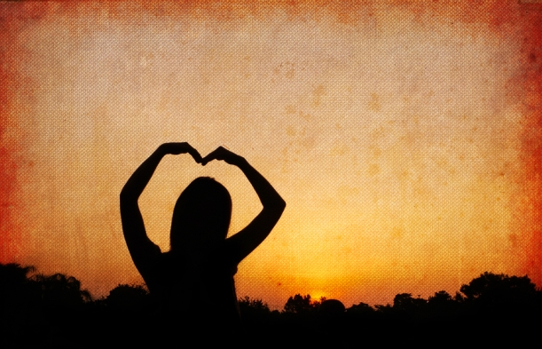Self Healing through Self Love : The Amplify Love Series, Part 3