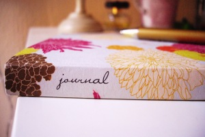 Write a journal