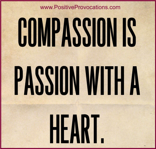 25 Quotes to Ignite Compassion from Within