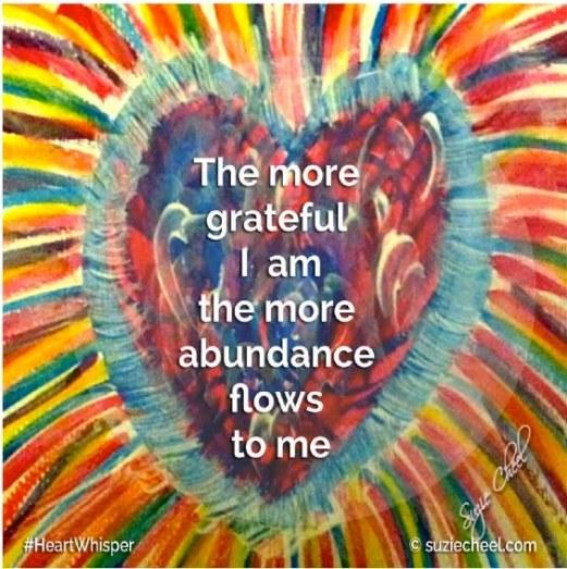More-grateful