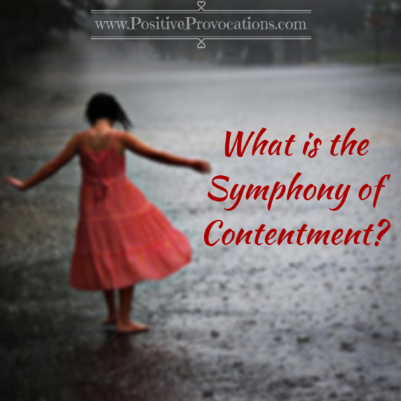 What is the Symphony of Contentment