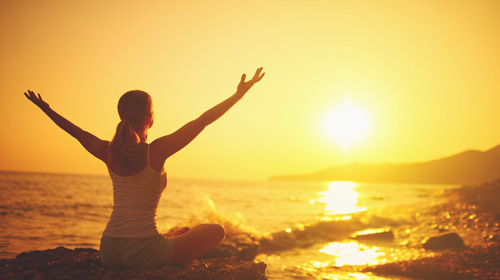 4 Morning Rituals That Will Make You More Positive