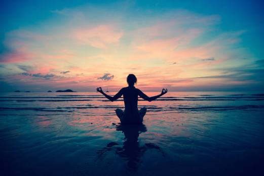 Do you have trouble sitting still while Meditating?