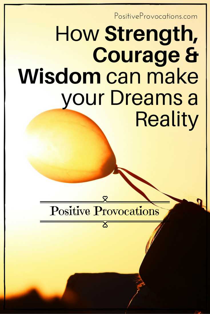Its Your Move! Transform Your Dreams from Wishful Thinking to Reality