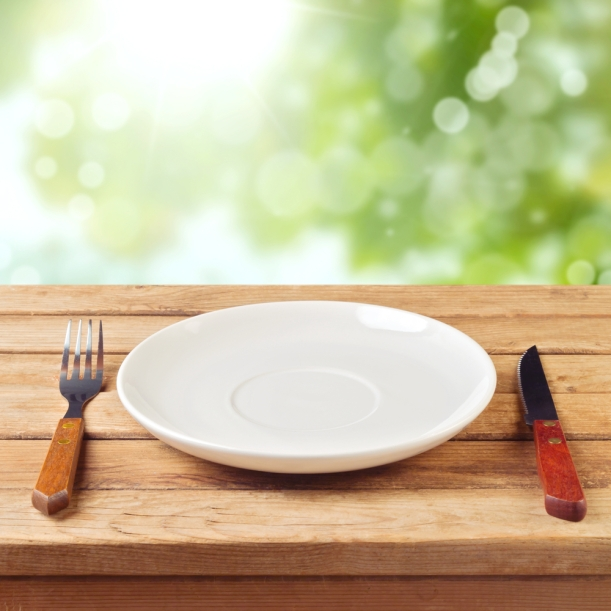 Why Fasting is Spiritually & Physically Beneficial
